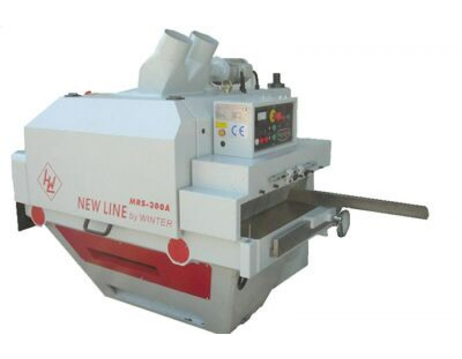 Fierastraul multilama pt lemn Winter Multimax 300 A  1